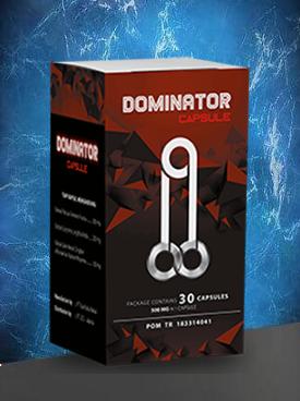 Dominator Capsule - palsu - efek samping - bahaya - penipuan
