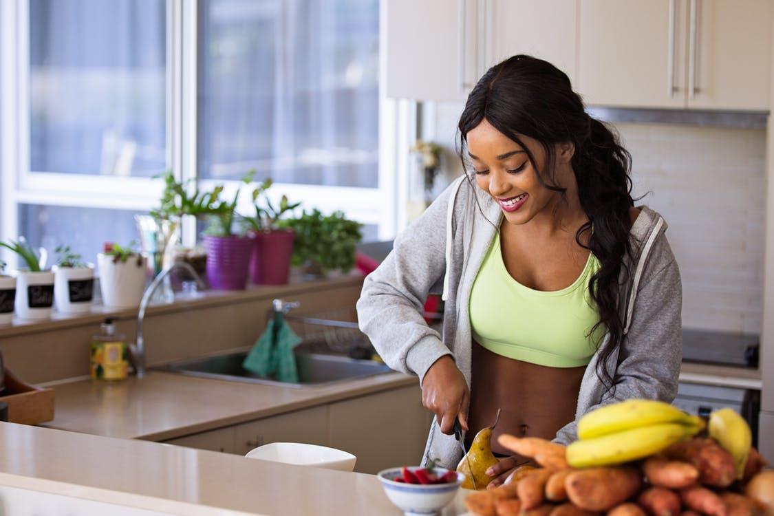 Makanan yang bermanfaat bagi kesehatan anda