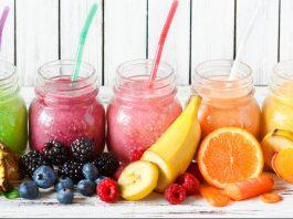 Minuman untuk membakar lemak yang seharusnya tidak melewatkan dalam diet anda