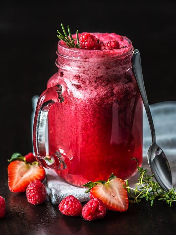 Minuman untuk mengurangi berat badan yang anda akan ingin untuk mencoba dalam rejimen diet