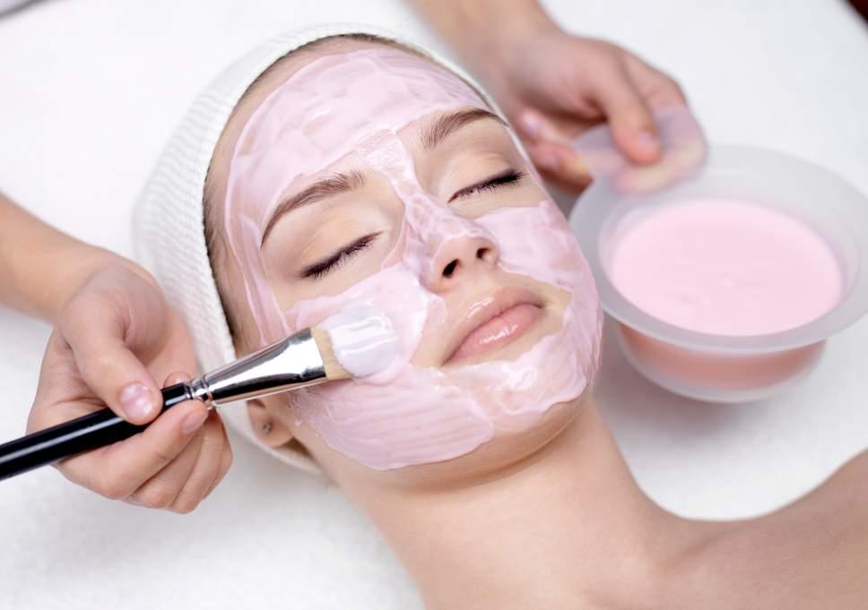 Yang paling efektif masker wajah buatan sendiri - OfanStore