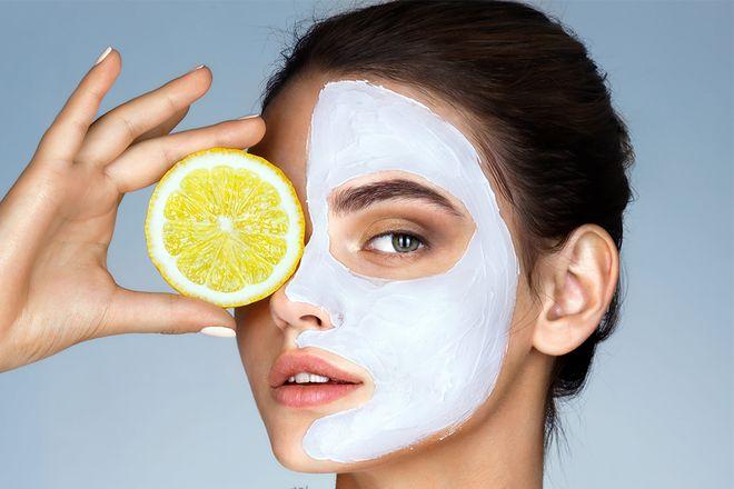 Yang paling efektif masker wajah buatan sendiri