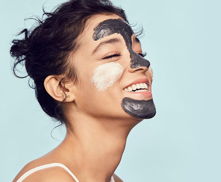 Yang paling efektif masker wajah untuk wajah anda
