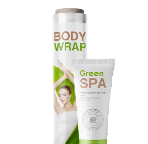 Green SPA - asli - adalah - apa itu - manfaat - fungsi
