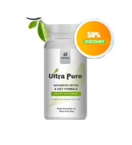 Ultra Pure - harga - beli dimana - jual - harganya berapa?