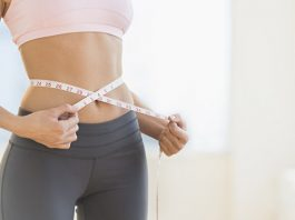 Delapan makanan 'lemak heater' yang mempercepat proses metabolisme anda