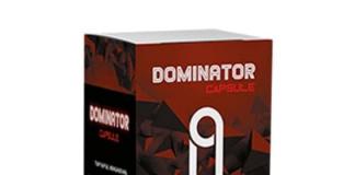 Dominator Capsule