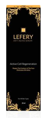 Lefery ACR