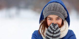 Perawatan kesehatan di musim dingin