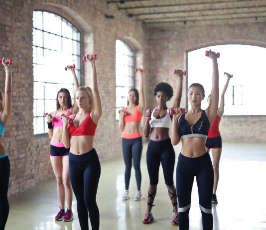Yang terbaik latihan untuk penurunan berat badan