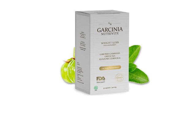 Garcinia Nutrivite - harga - Indonesia - asli - beli dimana - testimoni - manfaat