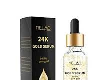 Glowish 24K Gold - harga - Indonesia - asli - beli dimana - testimoni - manfaat