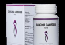 Garcinia Cambogia Forte - beli dimana - harga - testimoni - asli - manfaat - Indonesia