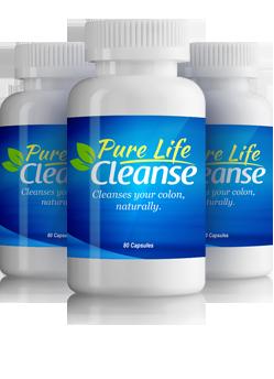 Pure Life Cleanse - harga - beli dimana - jual - harganya berapa?