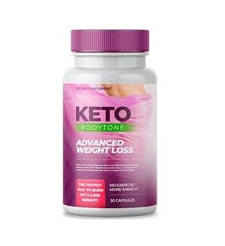 KETO BodyTone- asli - beli dimana - di apotik - testimoni - efek samping - harga