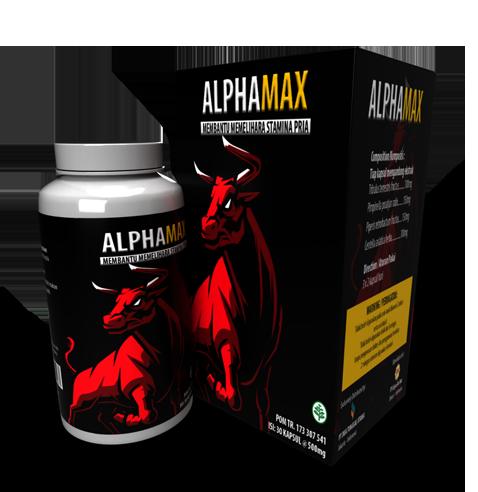 AlphaMax - harga - beli dimana - jual - harganya berapa