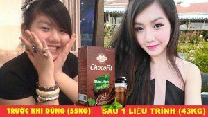 ChocoFit - bao nhiêu tiền? Giá rẻ - Việt nam