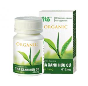 Green Tea - có tác dụng gì? Đánh giá