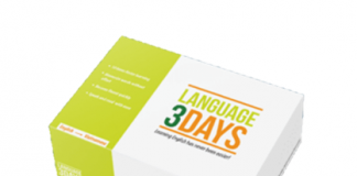 Language3Days - mua ở đâu? Có tốt không? Giá bao nhiêu? 2019 - chính hãng
