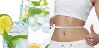 Nước chanh làm cho anh giảm cân? Tìm ra người ưu điểm và còn làm thế nào để làm việc đó