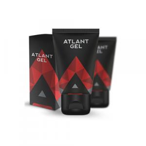 Atlant Gel - có tác dụng gì? Đánh giá