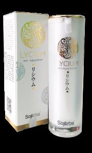 Lycium - có tác dụng gì? Đánh giá