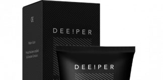 Deeper Gel - mua ở đâu? Có tốt không ? Giá bao nhiêu? 2019 - chính hãng