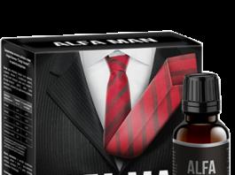 Alfa Man - mua ở đâu? Có tốt không ? Giá bao nhiêu? 2019 - chính hãng
