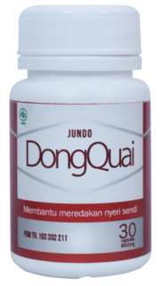 Jundo Dongquai - asli - beli dimana - testimoni - manfaat- harga - Indonesia