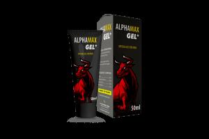 AlphaMax Gel+ - jual - harganya berapa? - harga - beli dimana