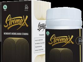 Stromax - testimoni - Indonesia - asli - beli dimana - manfaat - harga