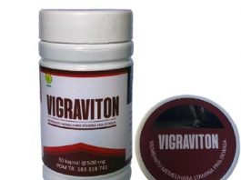 Vigraviton - beli dimana - testimoni - manfaat - harga - Indonesia - asli