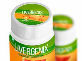 Livergenix - manfaat - Indonesia - beli dimana - harga - testimoni - asli
