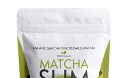 Matcha Slim - asli - harga - beli dimana - testimoni - manfaat - Indonesia