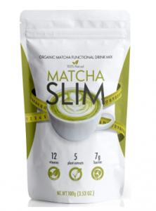 Matcha Slim - beli dimana - harga - jual - harganya berapa