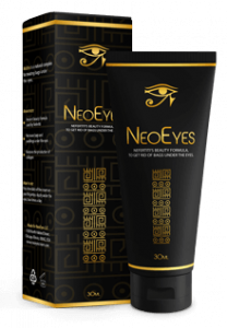 NeoEyes Cream - harga - beli dimana - jual - harganya berapa